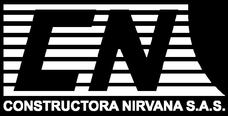 logo constructora nirvana